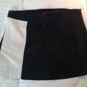 Boutique fashion skirt